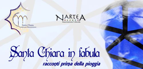 Santa Chiara in fabula